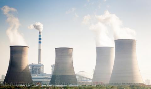По-чист въздух в Италия заради епидемията