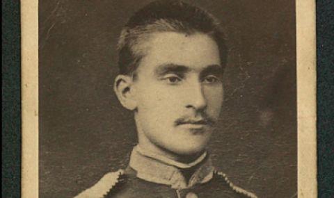 Днес се навършват 170 години от рождението на Георги Измирлиев – Македончето
