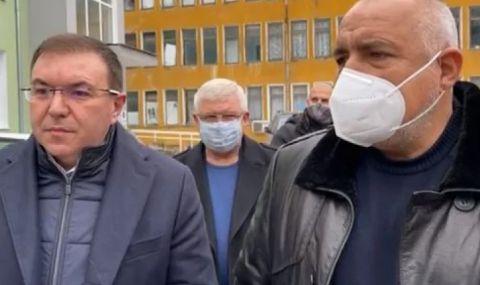Борисов нареди кога да отворят ресторантите (ВИДЕО)