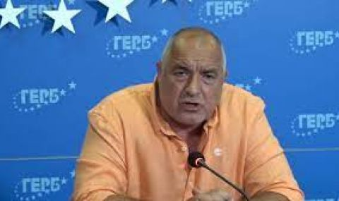 Борисов към ИТН: Вие сте токсични, аз не ви искам