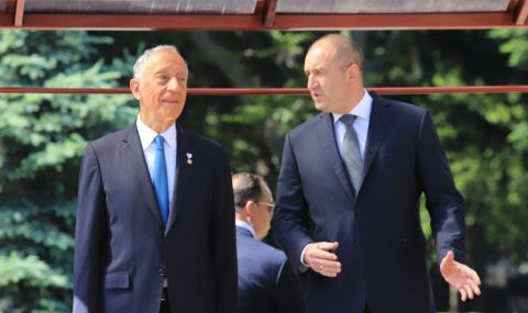 Румен Радев: България има най-голям интерес от европейската интеграция на нашите съседи