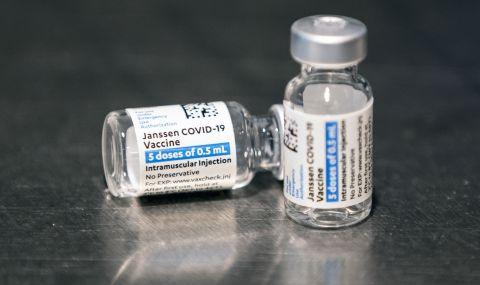 САЩ се чудят какво да правят с милиони ваксини