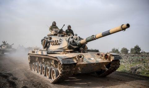 Турция блъфира, че може да напусне НАТО