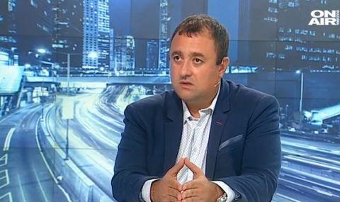 Социалист: Петков и Василев опитаха да купят БСП - 1