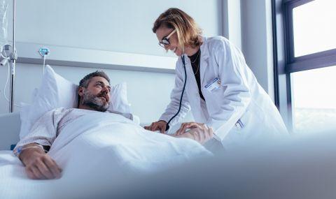 ЕС ще бори рака с ядрена медицина и радиология