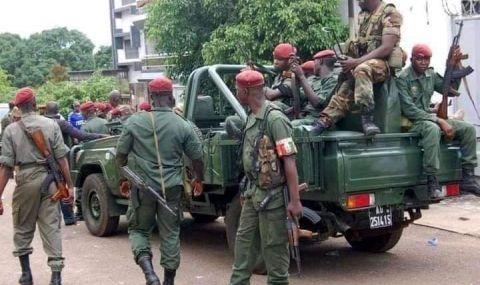 Военен преврат в Гвинея: Какво се знае дотук? - 1