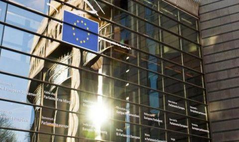 Европарламентът с резолюция в подкрепа на протестите в Беларус