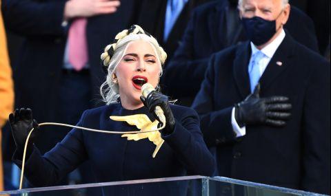 Лейди Гага направи потресаваща изповед