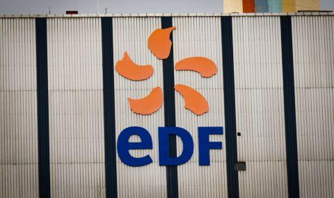 """""""Росатом"""" и EDF ще работят заедно по проекти за зелен водород"""