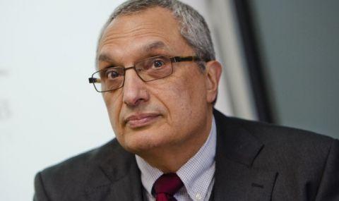 Иван Костов: Слави Трифонов не предлага нито диагноза, нито реформа