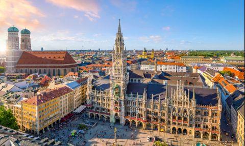 Археологическа находка може да пренапише историята на Мюнхен - 1