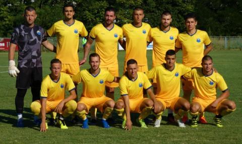 Марица прие поканата да се присъедини към Втора лига