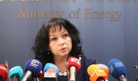 Теменужка Петкова: Българите плащат справедлива цена за газа