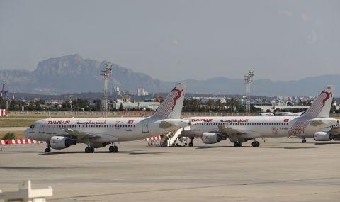 Пътуващите в Тунис трябва да представят отрицателен тест при регистрацията за полета