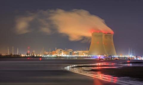 Атомната енергетика е лидер в производството на електроенергия в Испания