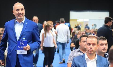 Партията на Цветанов: Правителството си купува изборите с новия бюджет