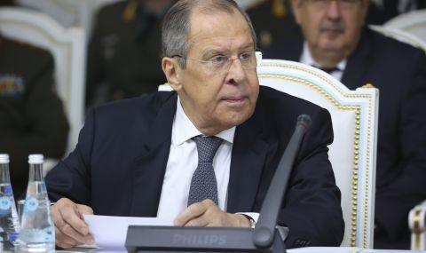 Русия: Хората ще бягат от местата, които Западът иска да ощастливи - 1