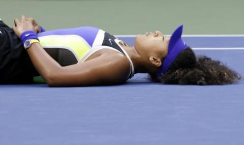 Шампионката от US Open ще пропусне Ролан Гарос