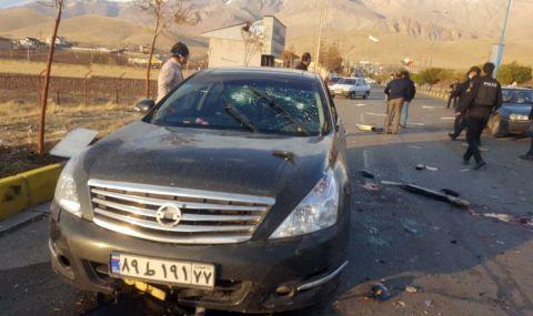 Убиха един от създателите на иранската ядрена програма