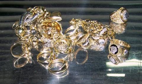 В Сърбия хванаха българи – контрабандисти на злато и диаманти