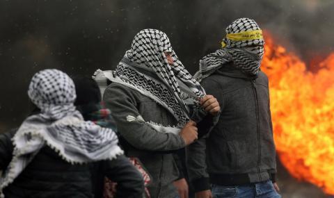 Палестина къса всички споразумения с Израел