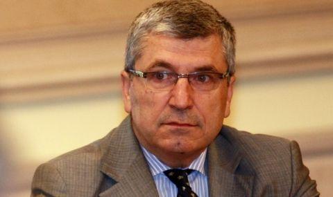 Илиян Василев: Мажоритарни избори в два тура ще извадят ГЕРБ от парламента