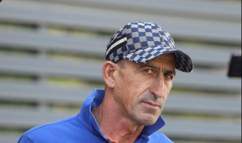 Лечков: В тоалетните на НДК се раздаваха пари от човек от Средна България - 1