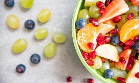 Медик с важно предупреждение за плодовете