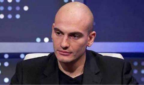 Димитър Стоянов,