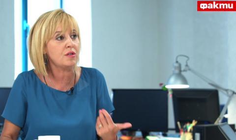 Мая Манолова пред ФАКТИ: Дали новият дълг отново няма да стигне до чекмеджетата на властта