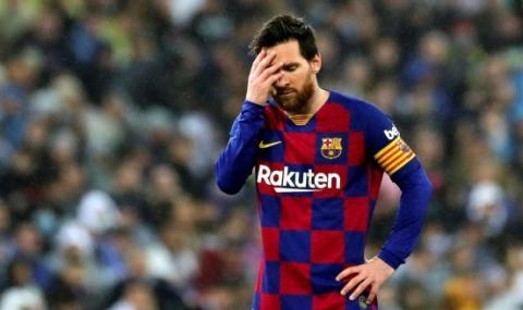 Сетиен: Барселона и Меси винаги ще са заедно - така стоят нещата