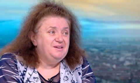 Проф. Александрова: Най-застрашени от по-сериозно протичане на заразата са децата под 1 година - 1