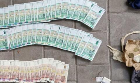 Арестуваха двама телефонни измамници