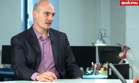 Димитър Стоянов от Биволъ:  Малцина желаят нашите могъщи врагове
