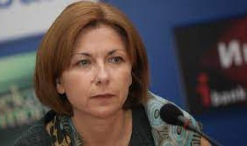 Боряна Димитрова: Несъмнено проектът на Петков и Василев би привлякъл избиратели от широк политически спектър - 1