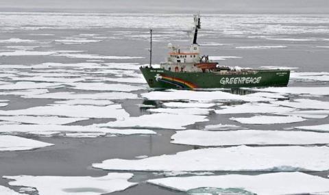 Северният морски път - бъдеще без конкуренция? - 2