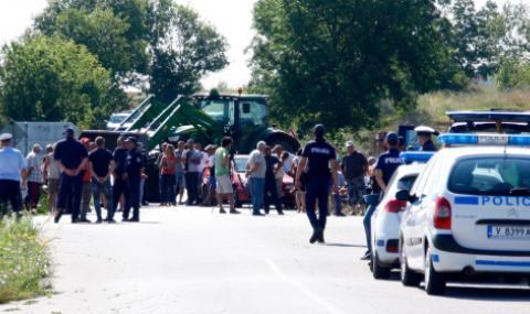 Избиването на животни в Шарково продължава - 1