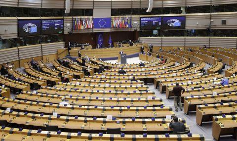 Евродепутат се усъмни в България