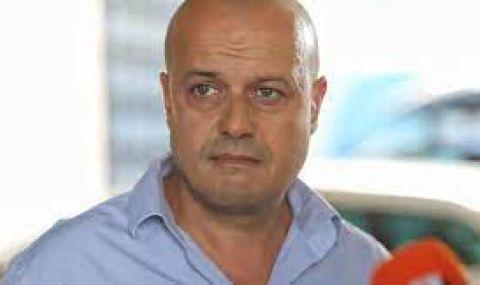 Христо Проданов: За отговорно и открито управление е важно да има нещо разписано - 1