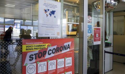 Най-малко 16 умряха след ваксинация срещу коронавирус