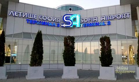 """Най-рано края на юли става ясен концесионерът на летище """"София"""""""