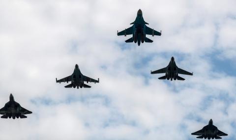 Оформя се скандал около ремонта на Су-25