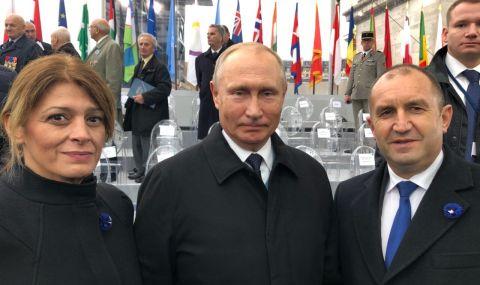 Радев ще представи България на срещата, която чертае бъдещето на НАТО