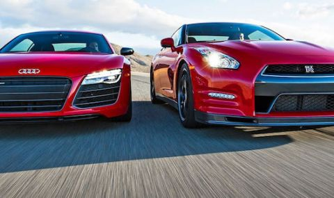 Германски или японски автомобили: кои са по-добри, по-надеждни и по-безопасни (ЧАСТ I) - 1