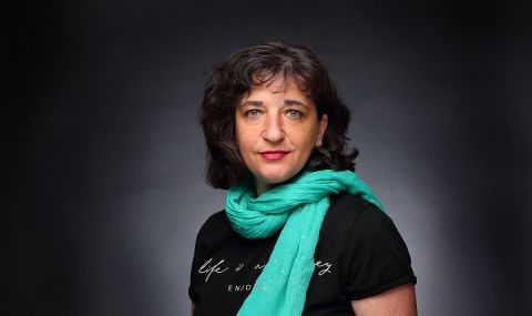 Валентина Маринова, психотерапевт, за ФАКТИ: Нужно е разбиране към всеки отделен човек