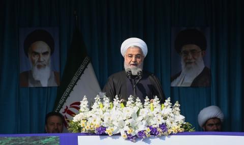 Заплаха! Има риск от непреднамерен конфликт САЩ-Иран