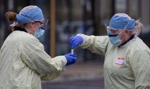 Нов метод за борба с коронавируса