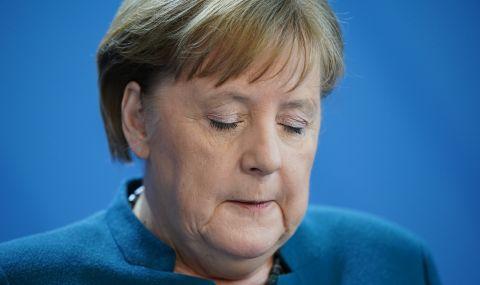 Германия залага на