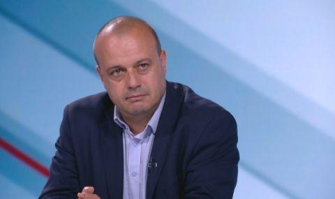 Христо Проданов: Не може крадците да са по министерствата и да управляват