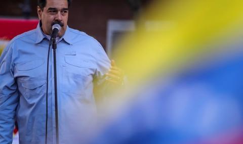 Мадуро: САЩ се опитват да ни унищожат